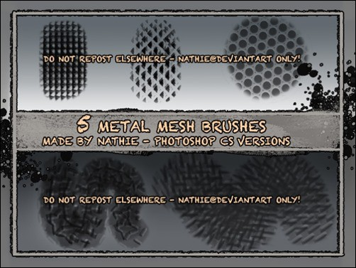 Metal-Mesh-Texture-Brushes-brushed-metal-texture