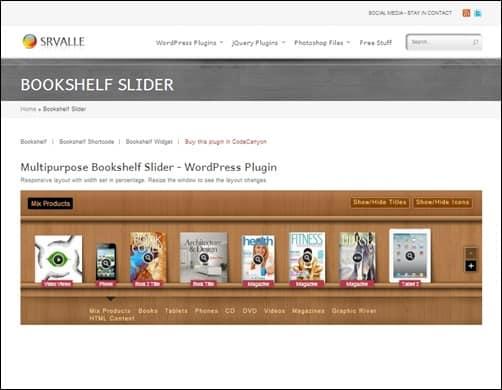 Multipurpose-Bookshelf-Slider-wordpress-sliders