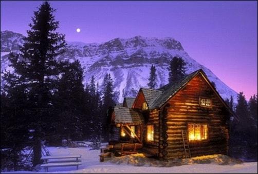 Shoki-Cabin-winter-wallpaper
