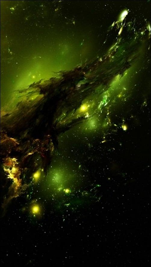 The-Mind-Nebula-iPhone-5-Wallpaper