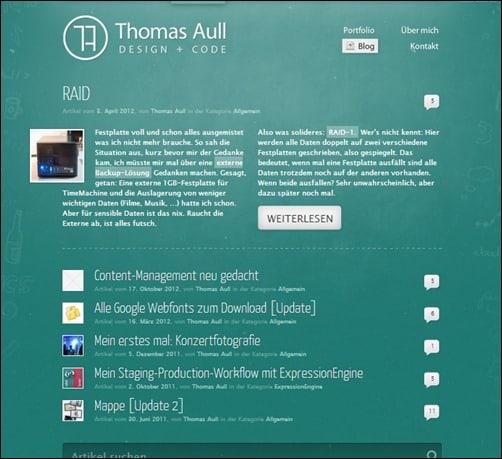 Thomas-Aull-personal-blog