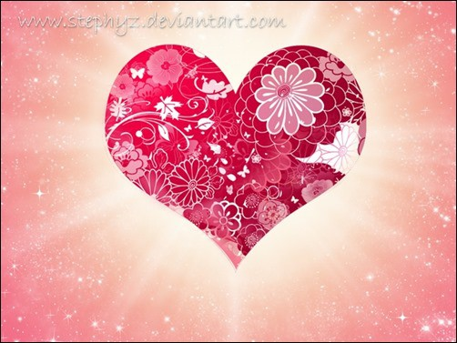 Valentine's-Heart-valentine-wallpaper