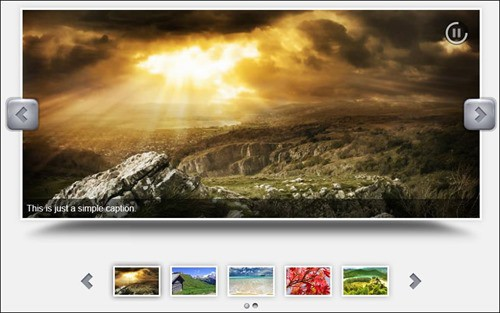 advanced-slider jQuery Slider