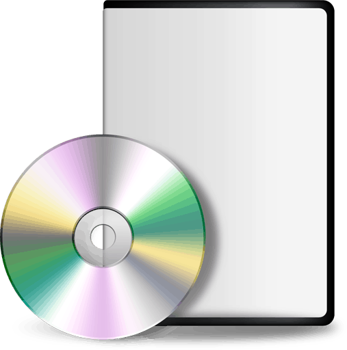 Cd jacket template