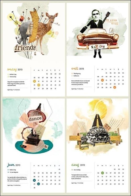 calendar-for-hope
