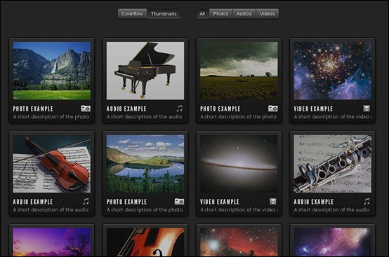 WordPress Gallery Plugins ccgallery