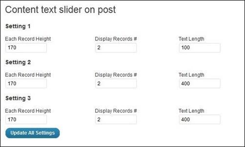 content-slider