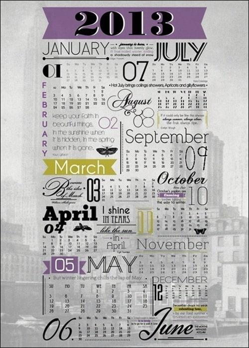 cool-calendar-2013