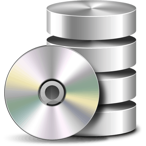 Backup / Software Downloads