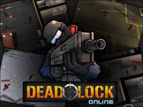deadlock multiplayer iphone games