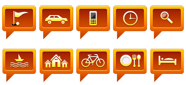 Цветные иконки для андроид скачать
