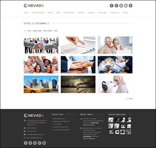 nevada-portfolio-theme