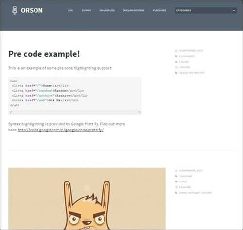 orson best tumblr themes