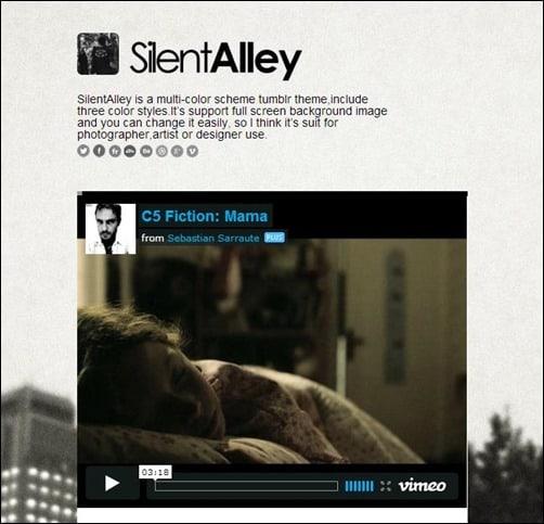 silent-alley