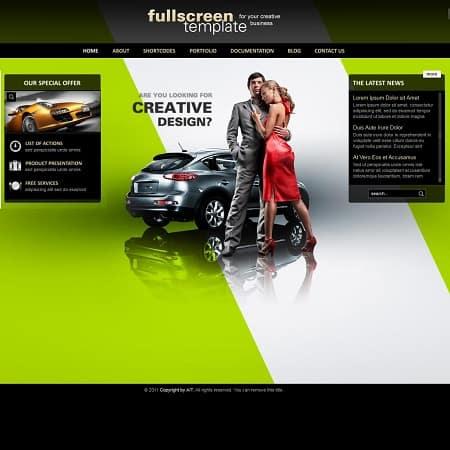 Fullscreen
