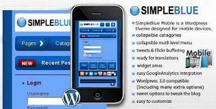 SimpleBlue Mobile