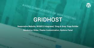 Grid Host