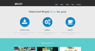Multi Web Design