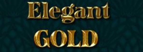 Golden Mesh Layer Styles