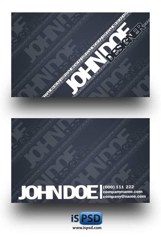dj-business-card