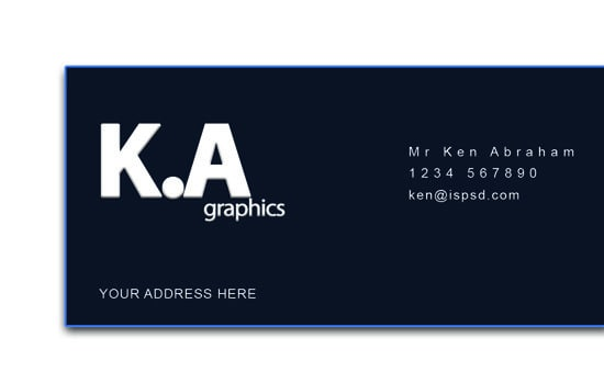 white_brown_business-card