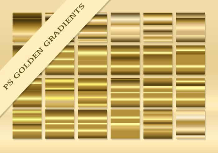 golden-gradients-for-photoshop