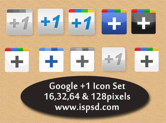 google+1_icon_set