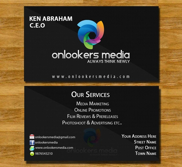 Onlookers_business_card