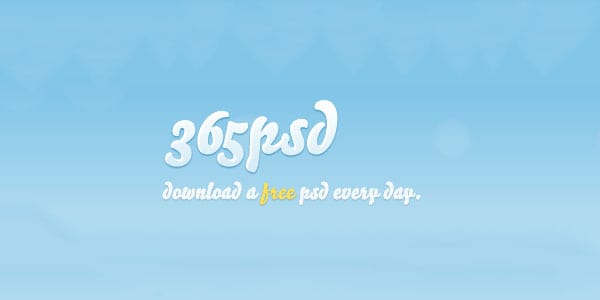 365psd