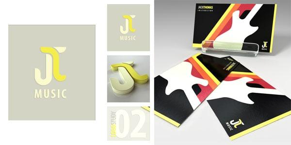 Logo Study JT Music v2