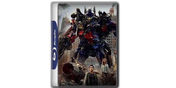 PSD Movie Folder Case