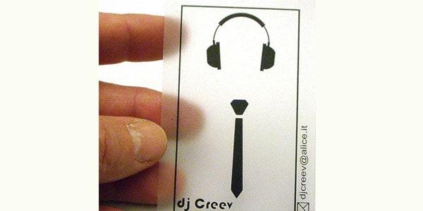 dj Creev