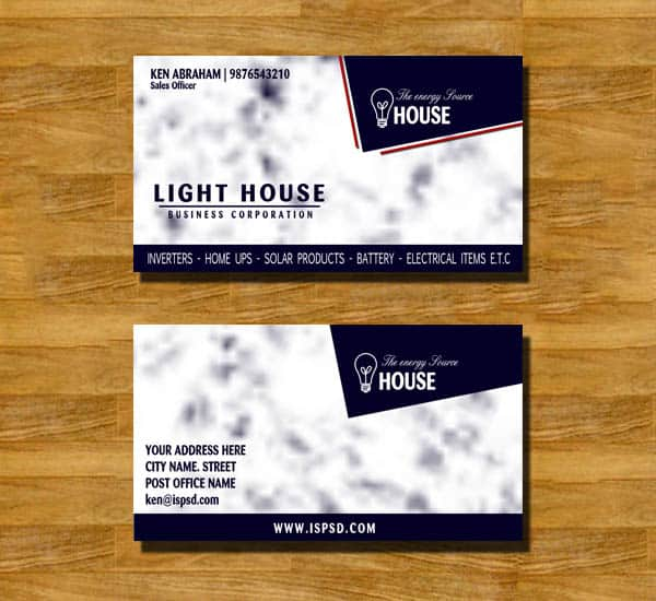 electrical_business_cards