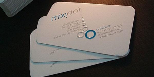 mixidot design