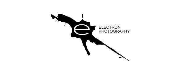 Electron Photography Logos