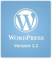 wordpress 3.3