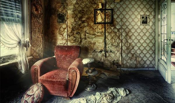 the pastors chair