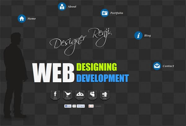 designer renji