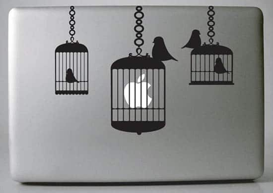 Bird-Cages-MacBook-Decal-Sticker