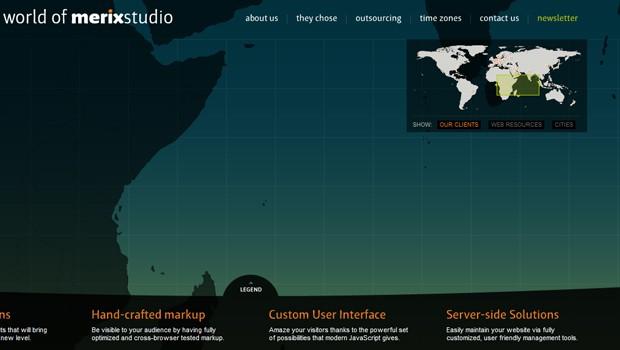 Web Design and Portfolio Websites