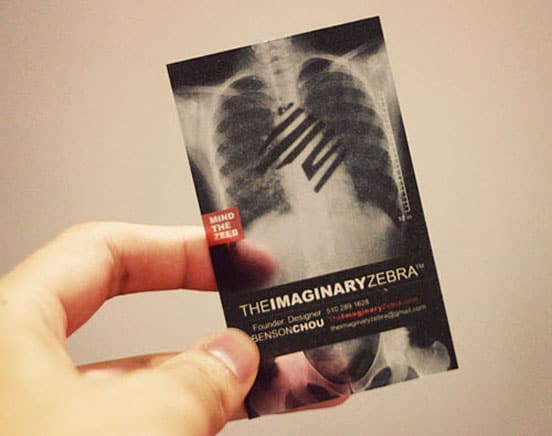 16-The-Imaginary-Zebra-Business-Card