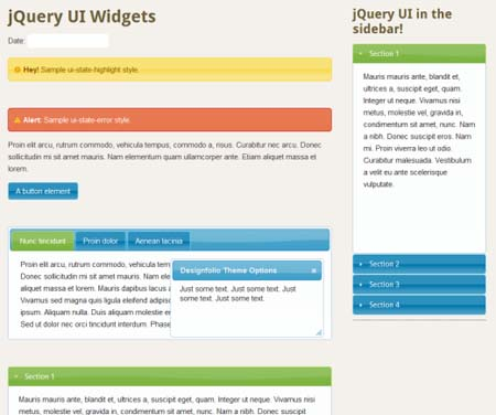 jquery wordpress plugins