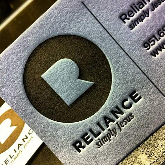 30-Reliance-Business-Cards