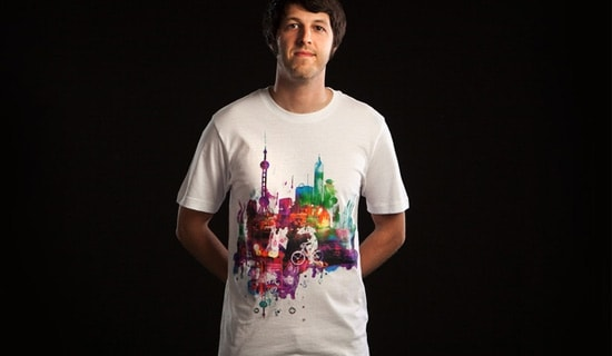 Rain-2-beautiful-tshirt-designs