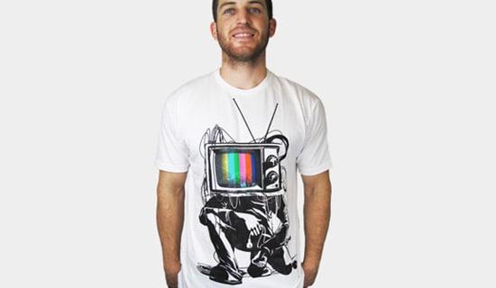 Retro-tv-beautiful-tshirt-designs