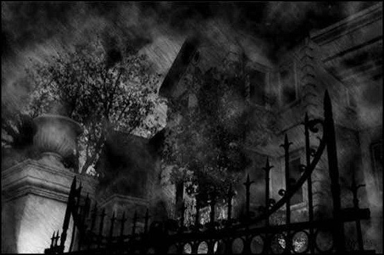 transform-a-daylignt-image-into-a-dark-and-stormy-night