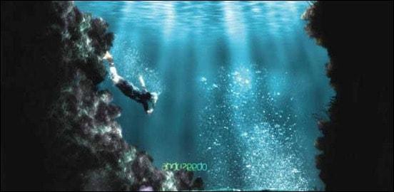 under-water-effect-in-photoshop