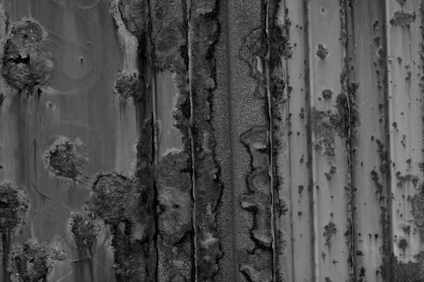 Grunge rust texture
