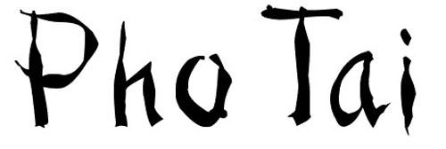 asian fonts