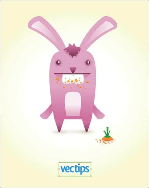 how-to-createa-a-cute-bunny-vector-character